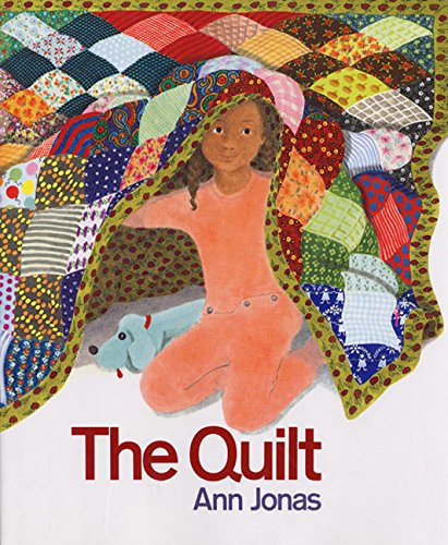 9780688038250: The Quilt