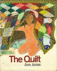 9780688038267: The Quilt
