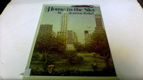 Home in the Sky: Jeannie Baker