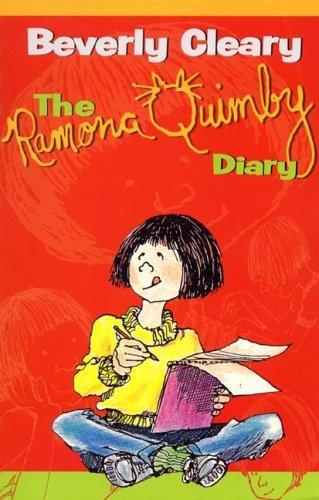 9780688038830: The Ramona Quimby Diary