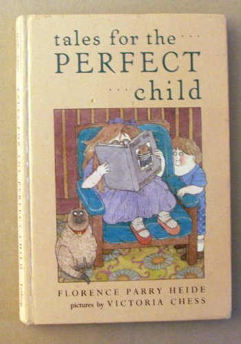 9780688038922: Tales for the Perfect Child