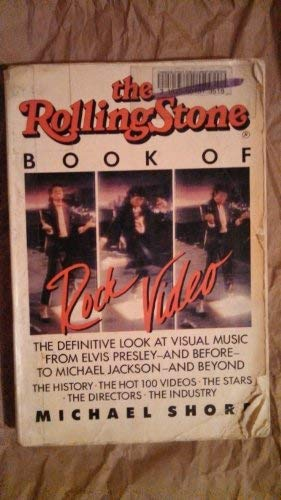 9780688039165: The Rolling stone book of rock video