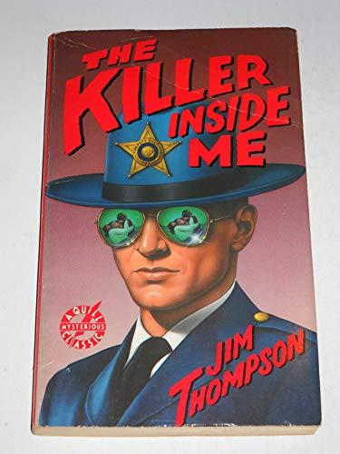 9780688039226: The Killer Inside Me