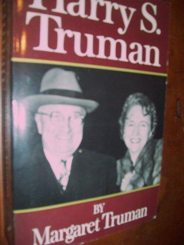 9780688039240: Harry S. Truman