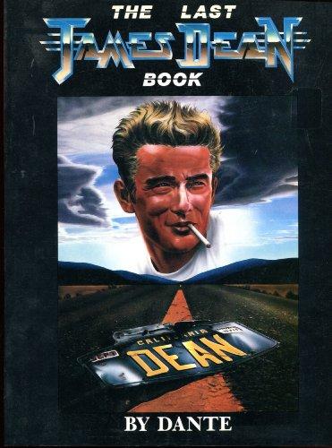 9780688039271: The last James Dean book