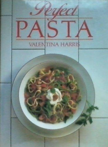 9780688039295: Perfect Pasta