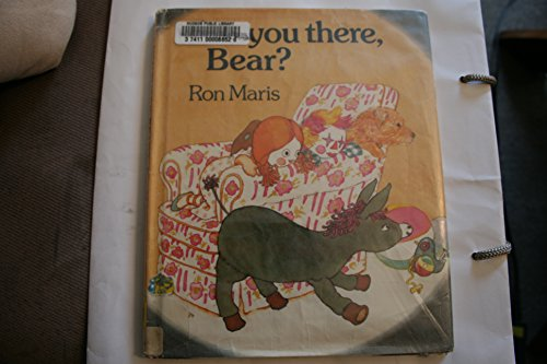 9780688039981: Are You There, Bear?