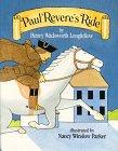 9780688040147: Paul Revere's Ride