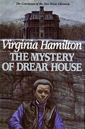 9780688040260: The Mystery of Drear House