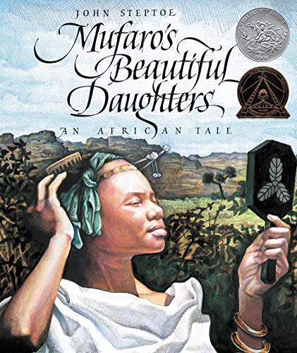 9780688040451: Mufaro's Beautiful Daughters: An African Tale (Reading Rainbow Books)