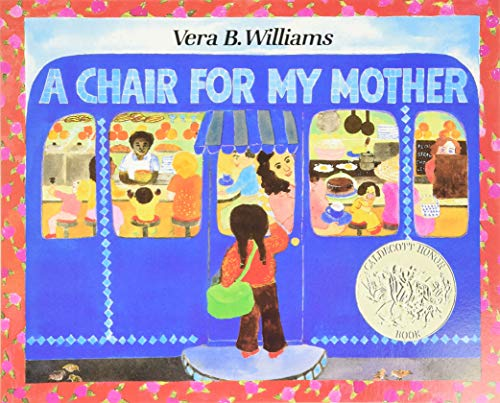 9780688040741: A Chair for My Mother (Reading rainbow book)