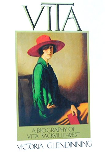 9780688041113: Vita - The Life of Vita Sackville-West