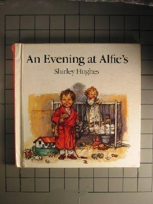 9780688041229: An Evening at Alfie's