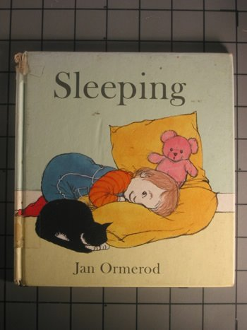 9780688041298: Sleeping (Baby Books)