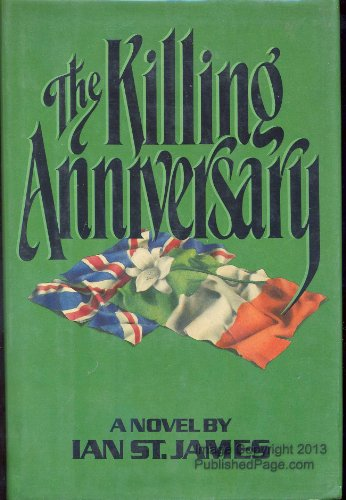 9780688041304: The Killing Anniversary