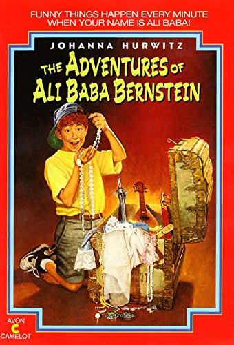 9780688041618: The Adventures of Ali Baba Bernstein
