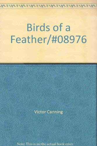 9780688042202: Birds of a Feather/#08976