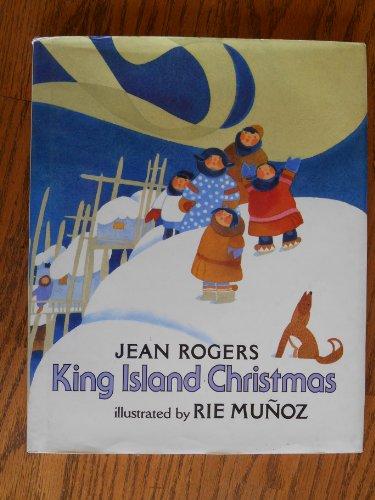 9780688042370: King Island Christmas