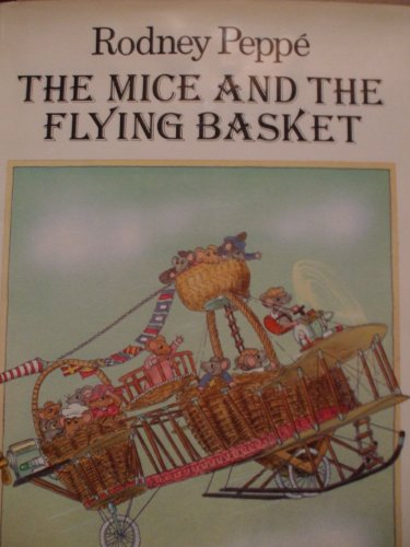 THE MICE AND THE FLYING BASKET