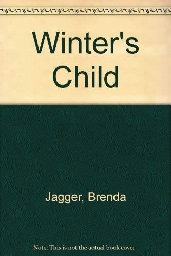9780688042714: Winter's Child