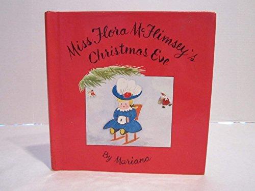 Miss Flora McFlimsey's Christmas Eve: Mariana