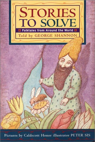 9780688043032: Stories to Solve: Folktales from Around the World