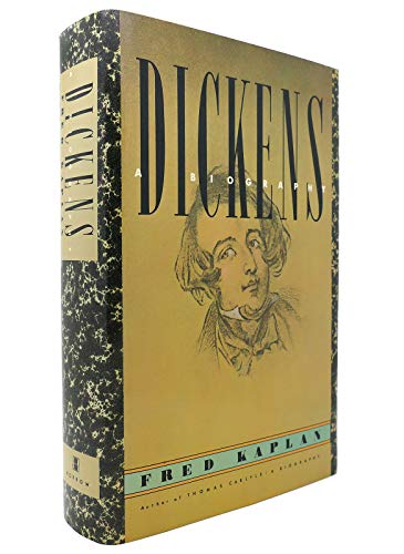 9780688043414: Dickens: A Biography