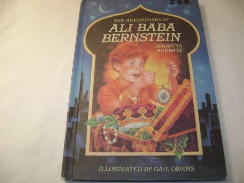 9780688043452: The Adventures of Ali Baba Bernstein