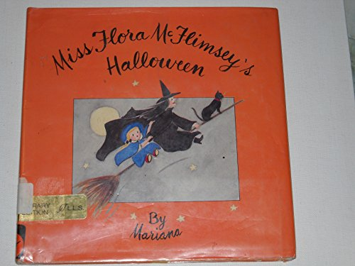 Miss Flora McFlimsey's Halloween: Mariana