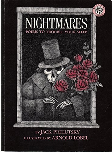 9780688045890: Nightmares: Poems to Trouble Your Sleep