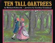 9780688046200: Ten Tall Oak Trees