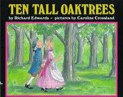 9780688046217: Ten Tall Oak Trees