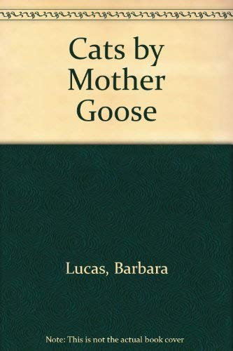 9780688046354: Cats by Mother Goose