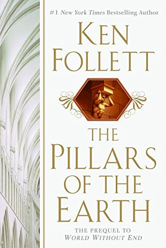9780688046590: The Pillars of the Earth