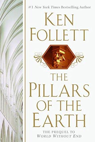 9780688046590: Pillars of the Earth