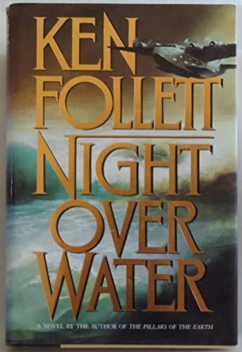 9780688046606: Night over Water
