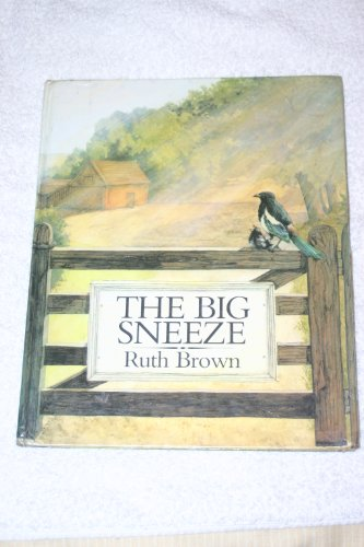 9780688046651: The Big Sneeze
