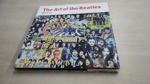 9780688047771: The art of the Beatles
