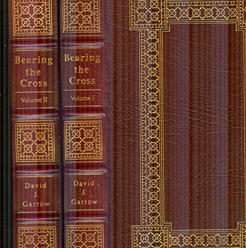 9780688047948: Bearing the Cross: Martin Luther King Jr., and the Southern Christian Leadership Conference