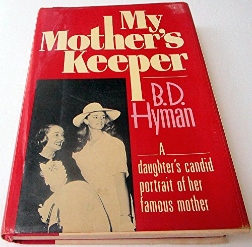 9780688047986: My Mother's Keeper