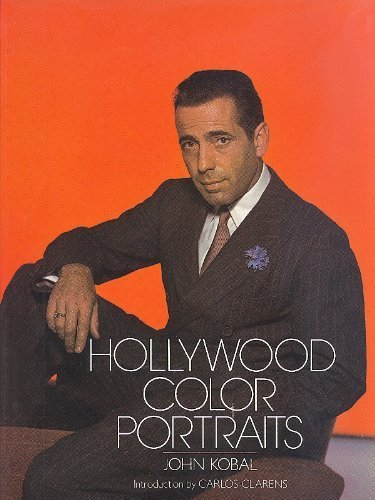 9780688048211: Hollywood Color Portraits