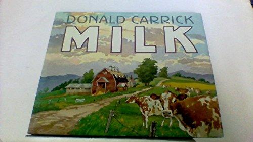 Milk: Carrick, Donald