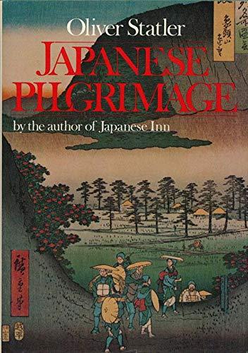 9780688048341: Japanese Pilgrimage