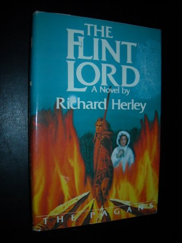 9780688048525: The Flint Lord