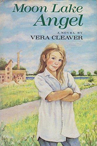 9780688049522: Moon Lake Angel: A Novel