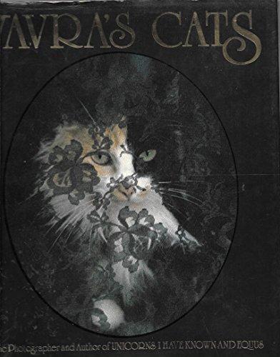 Vavra's Cats: Vavra, Robert