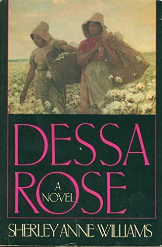 9780688051136: Dessa Rose