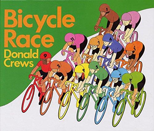 Bicycle Race: Crews, Donald