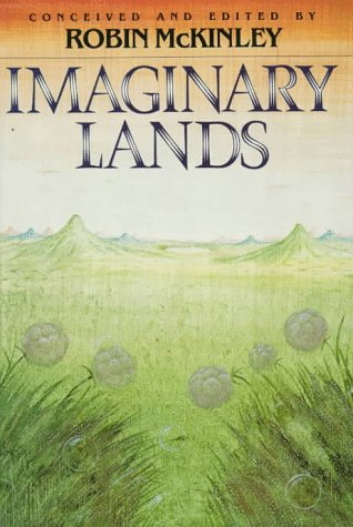 9780688052133: Imaginary Lands