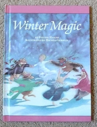 9780688052577: Winter Magic